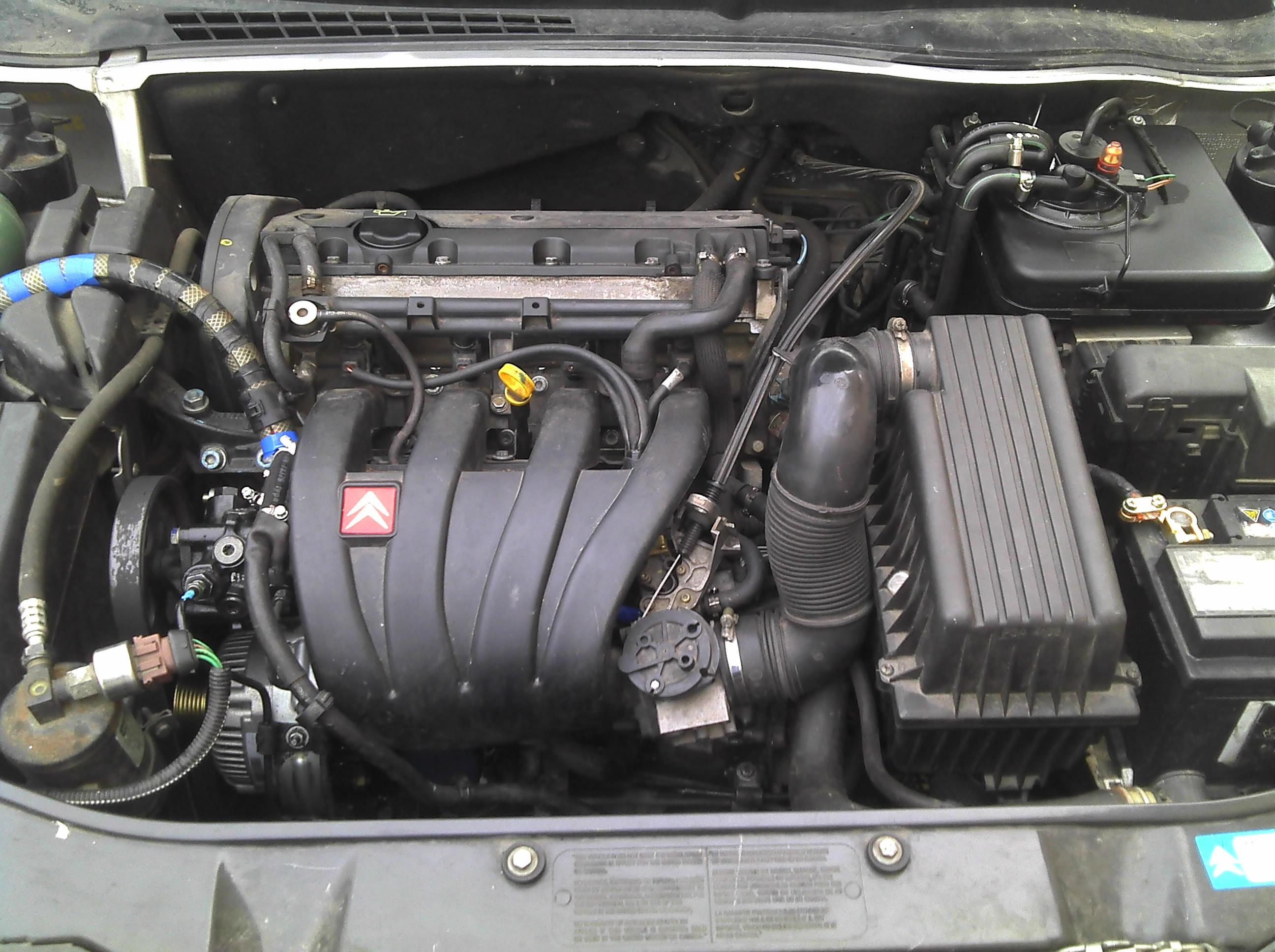 batterie voiture xantia