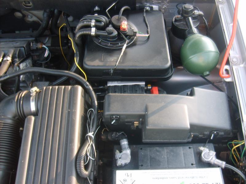 kit boitier ethanol kit flex fuel conversion moteur autos post. Black Bedroom Furniture Sets. Home Design Ideas