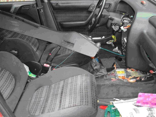 Radiateur chauffage xantia - Comment demonter console centrale golf ...